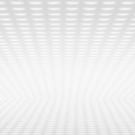 ceiling texture: white mesh grid pattern Stock Photo