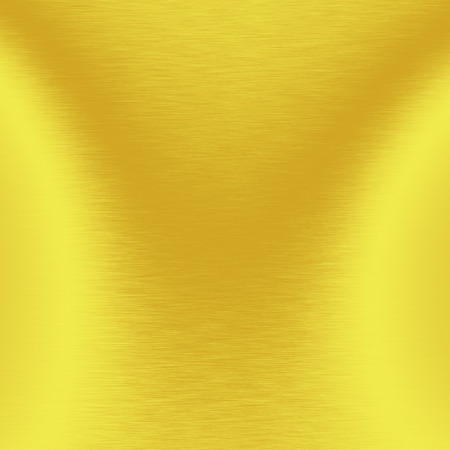 metalic sheet: gold background smooth metal texture lighting effects