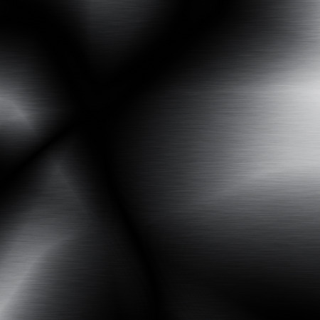 brushed metal background: black background metal texture