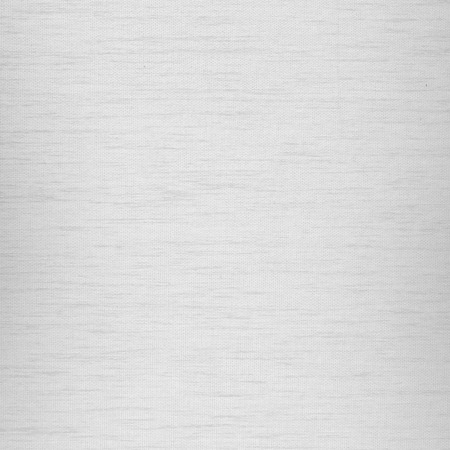 white background old linen fabric texture photo