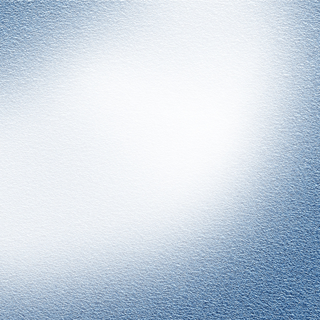 white background metal texture blue abstract vignette beam of spot light photo