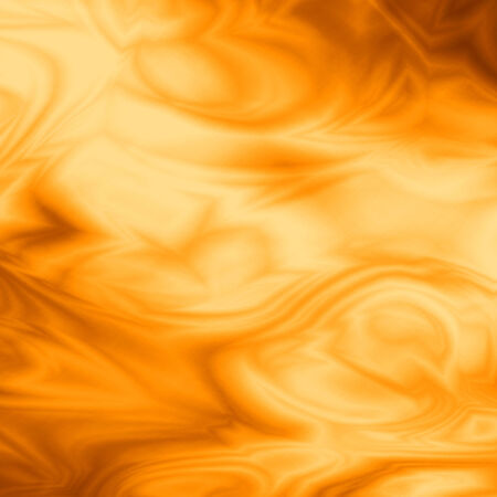 gold abstract background fire flames texture photo