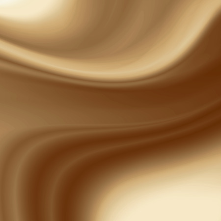 brown background, coffee cream or chocolate and milk swirl background photo