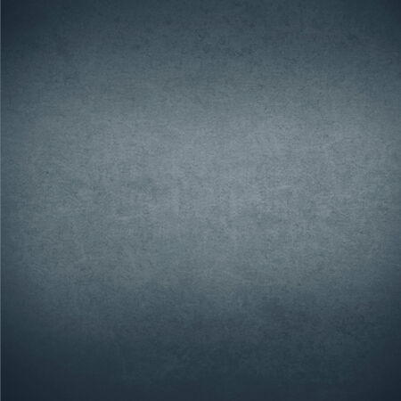 dark navy blue background suede paper texture with vignetted corners photo