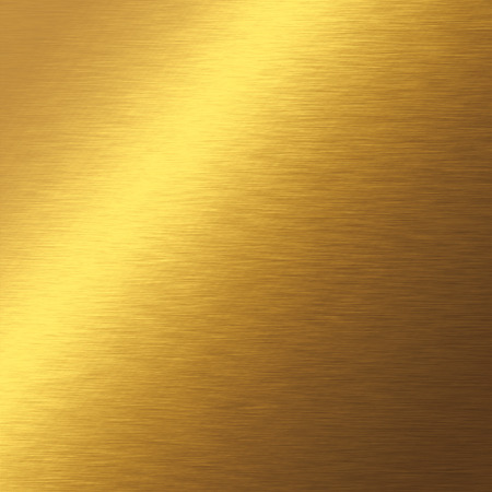 gold background metal texture photo