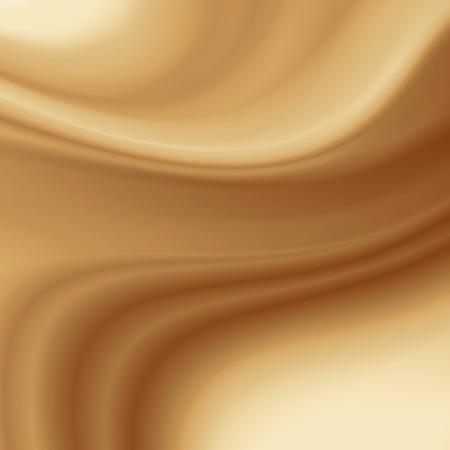 toffee: beige background, coffee cream and milk swirl smooth background