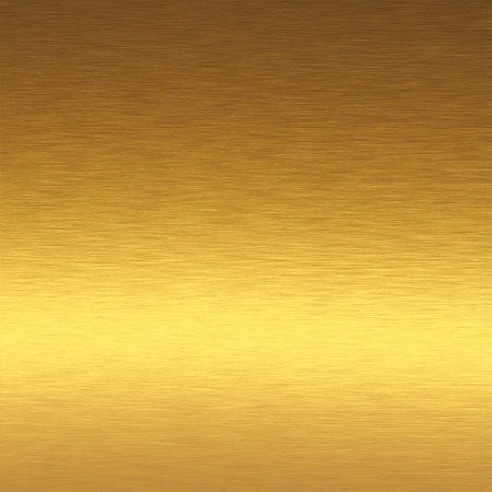 gold metal background texture delicate pattern Stock Photo