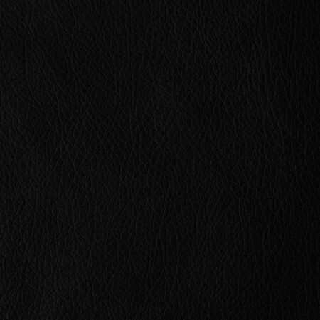 black leather texture: black background lather texture Stock Photo