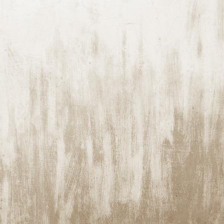 グランジ背景の古い塗られた壁のテクスチャ