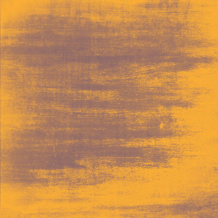 painted wall: orange painted wall texture background Stock Photo