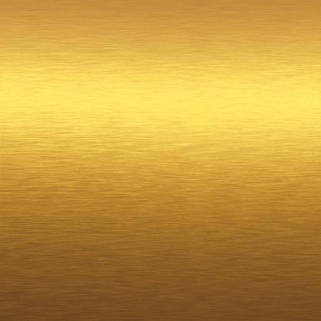 Gold Metall Textur Hintergrund und Lichtstrahl, um dekorative Grußkartenentwurf Standard-Bild - 35892150