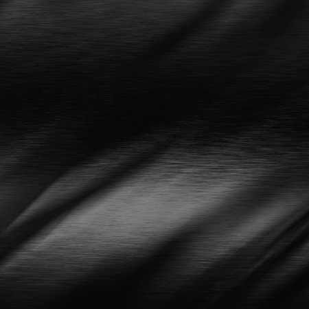 black background metal texture, mau use as high tech background