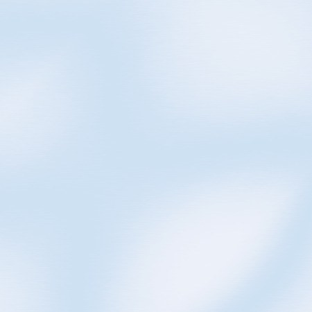 subtle: smooth gradient background sheet of glass texture in blue color