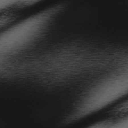 metalic: abstract background black metal texture