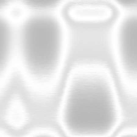 abstract shapes background silver metal texture