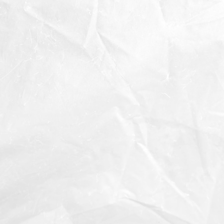 white background crumpled paper texture photo