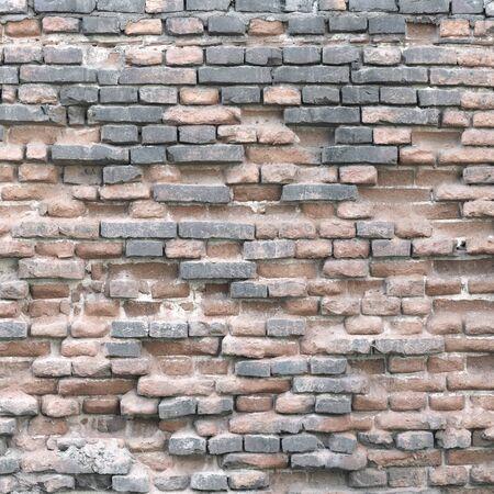 castle interior: cellar brick wall texture grunge background