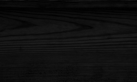 black board background wood texture