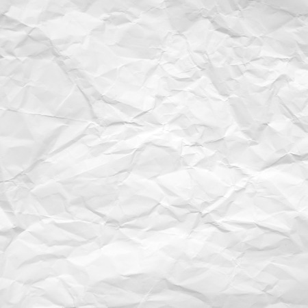wrinkled paper: crumpled paper background texture