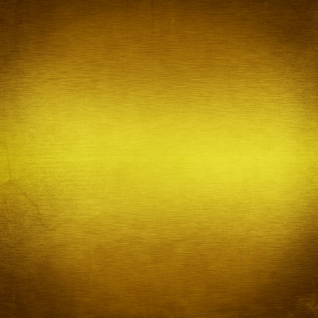 gold background old metal texture photo