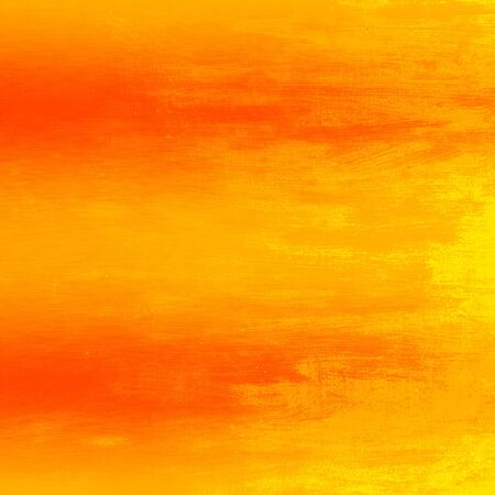 flaring: orange painted wall texture grunge background