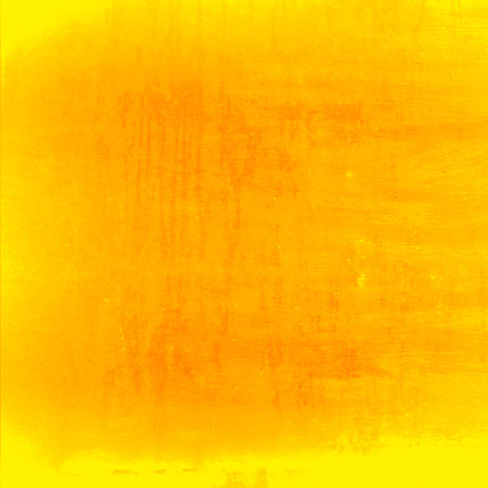 painted wall: abstract background yellow painted wall texture