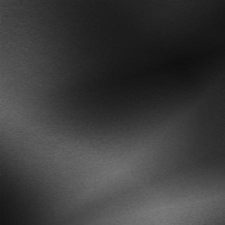 黒い金属の背景テクスチャ 写真素材