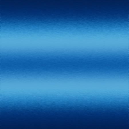 概念設計の青い金属のテクスチャ背景