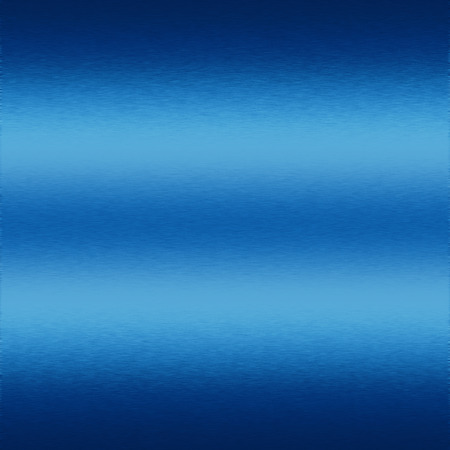 blue metal texture background to your own conception design Foto de archivo