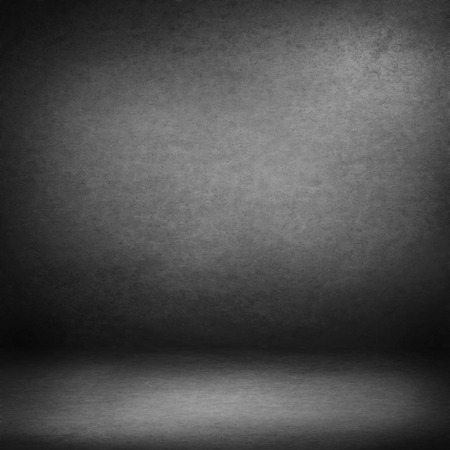 interior wall background suede paper texture in black and white, shadow vignette in the corners wallpaper photo