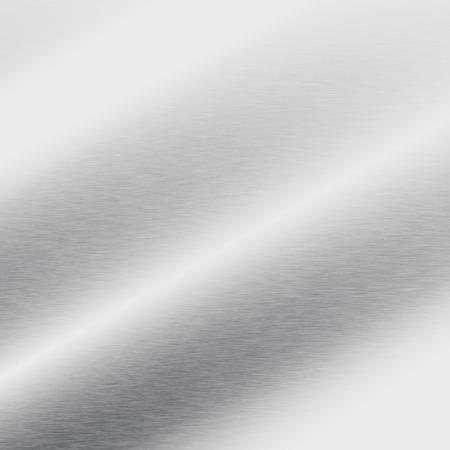 bodas de plata: textura abstracta decorativa de metal fondo de plata Foto de archivo