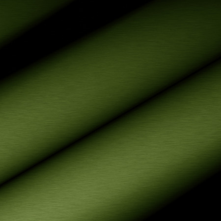 green and black abstract background smooth metal texture photo