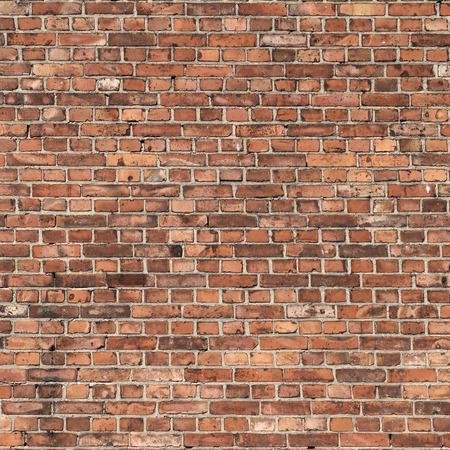 Rouge brique mur texture vieux fond grunge au design d'intérieur Banque d'images - 38787612