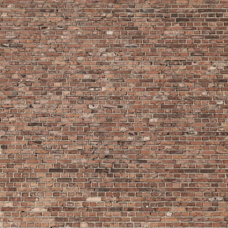 red brick wall texture, urban wall background