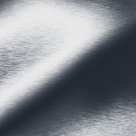 chrome metal: chrome metal texture abstract background Stock Photo
