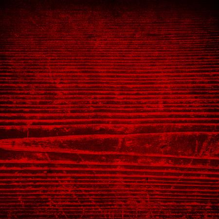 fondo rojo: grunge rojo y negro textura de madera de fondo