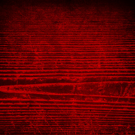 vintage timber: red and black grunge background wood texture