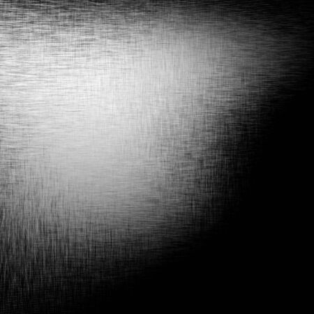 lighting effect: black and white background grid texture and lighting effect