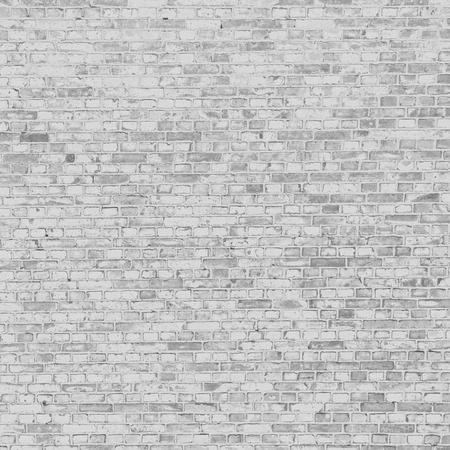 wall texture: white brick wall texture background