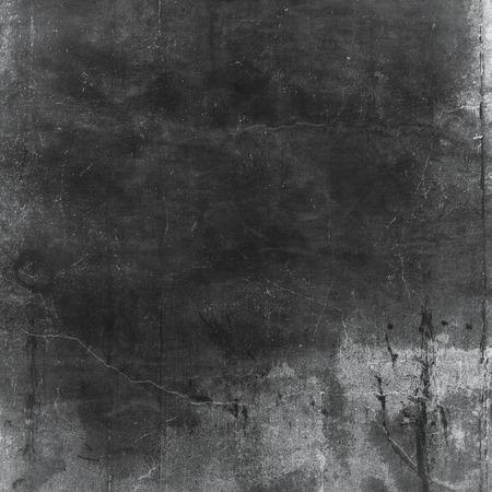 black grunge background: black wall texture grunge background