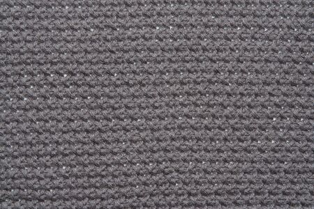 cashmere: knitwear close up background, woven texture Stock Photo