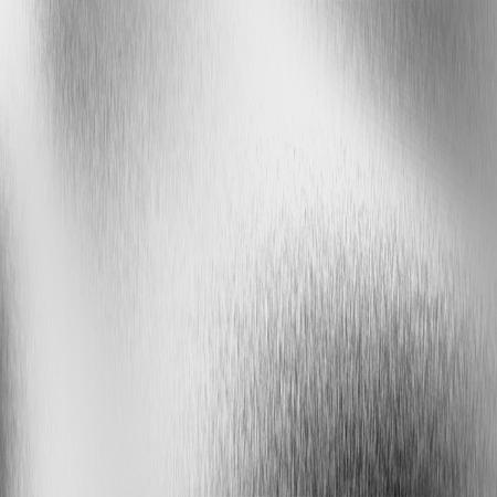 white metal: white metal texture background