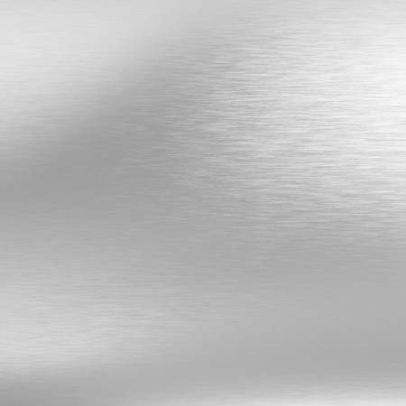 chrome metal  texture bright gray background