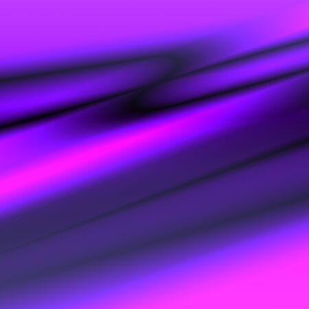 laser lights: pink and blue abstract blur background to web site design Stock Photo