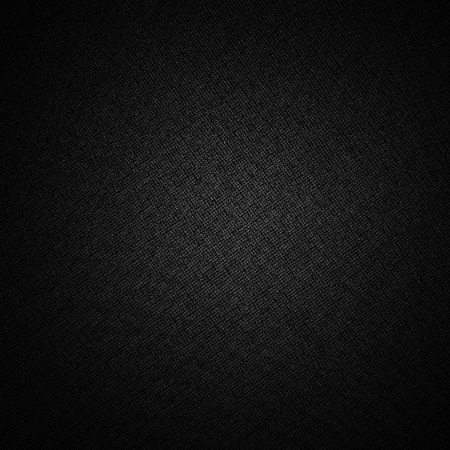 black background subtle canvas fabric texture pattern
