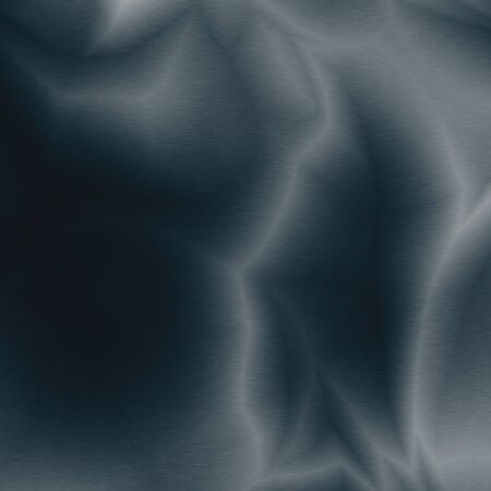 thunderbolt: navy blue steel background abstract texture and thunderbolt abstract shapes
