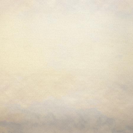 old canvas fabric texture vintage background Standard-Bild