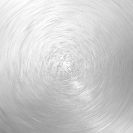 silver texture: silver background metal texture abstract swirl pattern Stock Photo