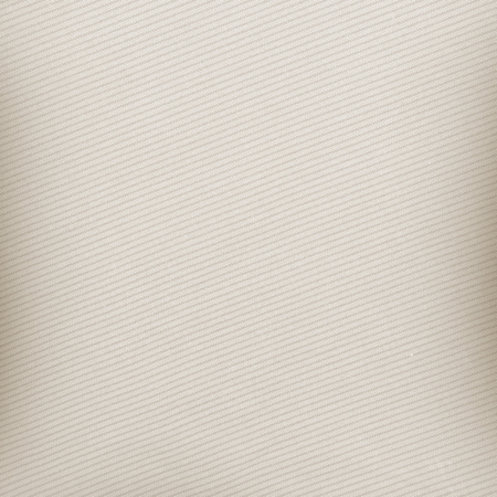 background canvas: beige background, canvas fabric texture, oblique lines pattern pattern Stock Photo