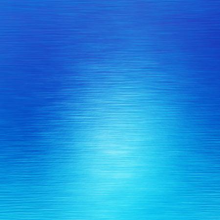 lineas horizontales: Fondo azul abstracto de líneas horizontales patrón sutil textura